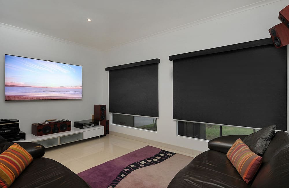 Light Control: Cassette System Blinds - ABC Blinds Blog